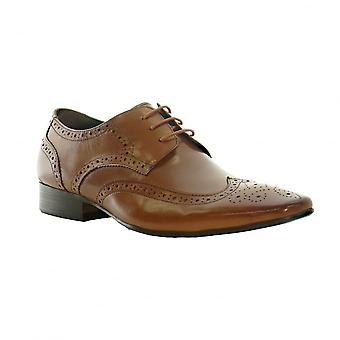 Escape Mens Shoe Louis Tan