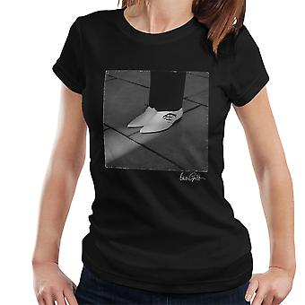 Joe Jackson Look Sharp Album Sleeve Women's T-Shirt