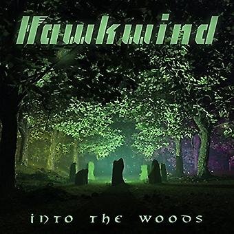 Hawkwind - i skoven [CD] USA importen