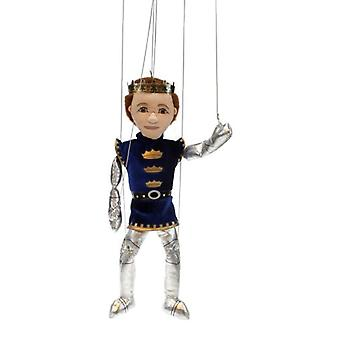 The Puppet Company Prince Marionettes (Toys , Preschool , Theatre And Puppets)