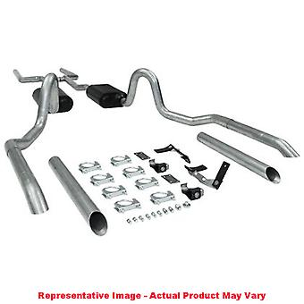 Flowmaster Exhaust System - American Thunder 817669 409SS Fits:CHEVROLET  2014