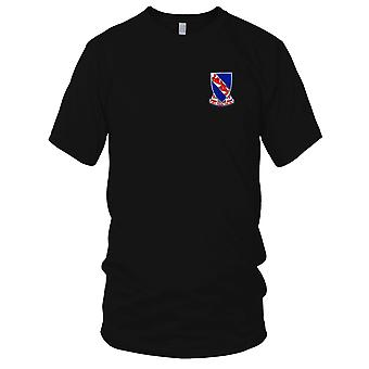 US Army - 508th Airborne Infantry Regiment Embroidered Patch - Fury From The Sky Vietnam Kids T Shirt