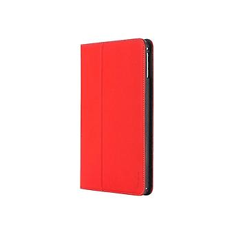 Targus VersaVu-protective case, foldable case for Apple Tablet-Red-10.5-inch iPad Pro