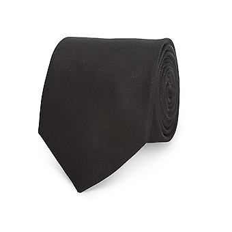 Frédéric Thomass men ties tie classic black