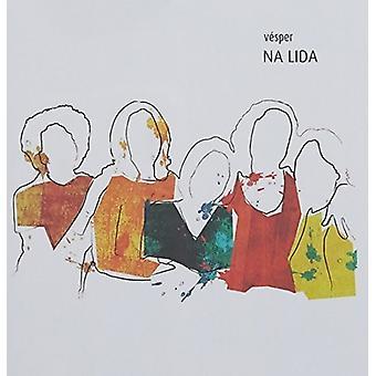 Grupo Vesper - Na Lida [CD] USA import
