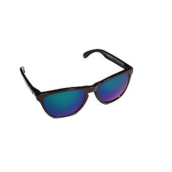 Frogskins Replacement Lenses Green Mirror by SEEK fits OAKLEY Sunglasses