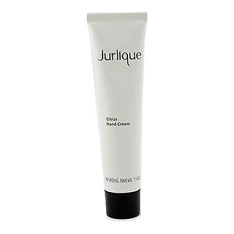 Jurlique Citrus Hand Cream - 40ml / 1.4 oz