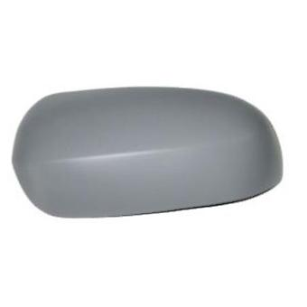 Left Mirror Cover (primed) VAUXHALL CORSA Mk II 2000-2006