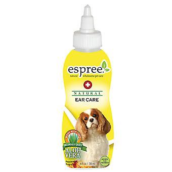 Espree orecchio cura detergente 118 ml