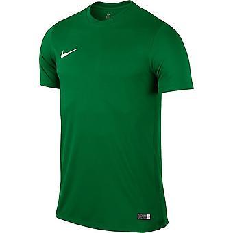Nike Park VI Dri Fit 725891302 formação a todos os homens do ano t-shirt