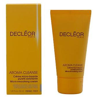 Decléor Paris Crème Aroma Cleanse Micro Lissante All Skin Types 50 Ml