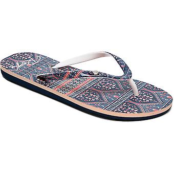 Roxy Womens/Ladies Portofino II Toe Post Casual Flip Flop Sandals
