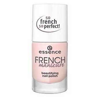 Essence Beautifying Nail Polish French Manicure