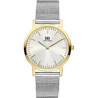 Danish design ladies watch URBAN COLLECTION IV65Q1235 / 3324675