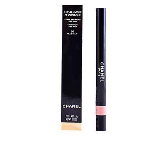 Chanel Stylo Ombre Et Contour #12-contour Clair 0,8 Gr For Women