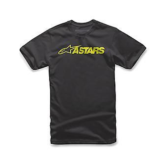 Alpinestars Mx Blaze Short Sleeve T-Shirt