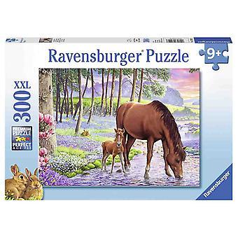Puzzle Ravensburger serenidade 300 peças
