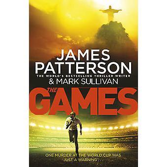 Spil fra James Patterson - 9780099594482 bog