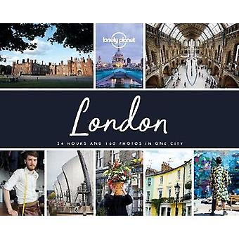 PhotoCity London by Mark Chilvers - 9781787013438 Book