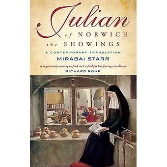 Julian of Norwich - A Contemporary Translation by Mirabai Starr - 9781