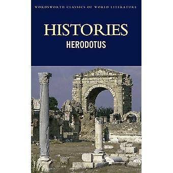 Histoires de Herodotus - George Rawlinson - George Rawl (nouvelle édition)