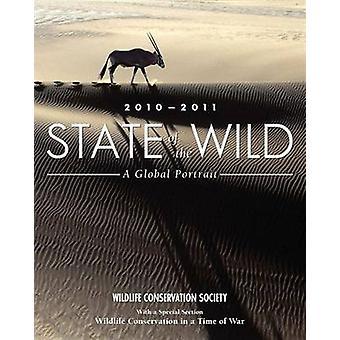État de la nature 2010-2011 - un Portrait Global (2e) par contre la faune