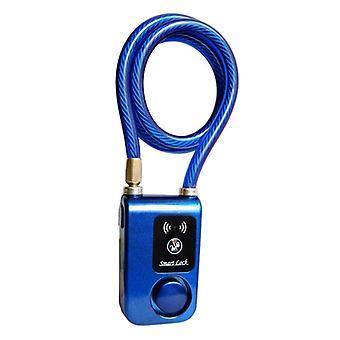 Smart Lås-en lås uten en nøkkel med alarm, Android/iPhone