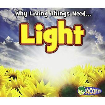 Light (Why Living Things Need...)