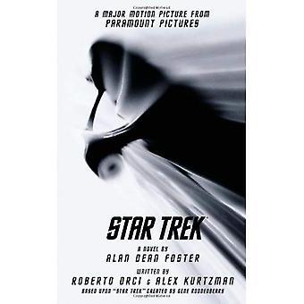 Star Trek (film tie-in)