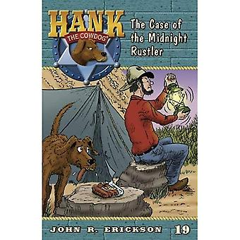 The Case of the Midnight Rustler (Hank the Cowdog