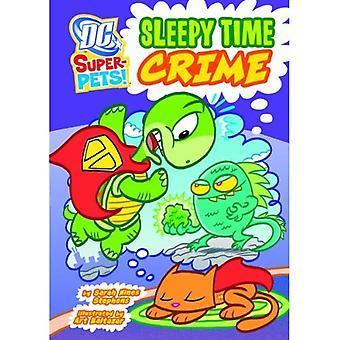 Sleepy Time Crime