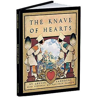 The Knave of Hearts (Calla Editions)