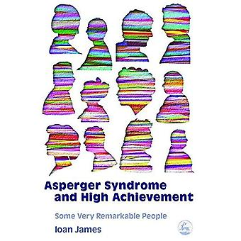 Asperger Syndrom und hohe Leistung: einige sehr bemerkenswerte Leute