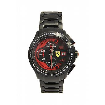 Waooh - Montre scuderia race day Ferrari
