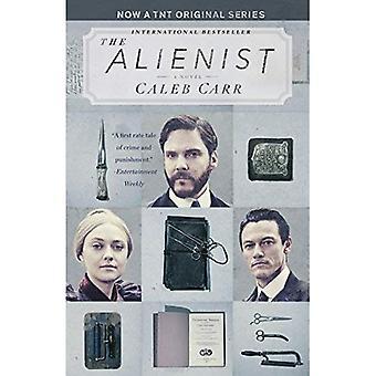 The Alienist (TNT Tie-In Edition) (Alienist)