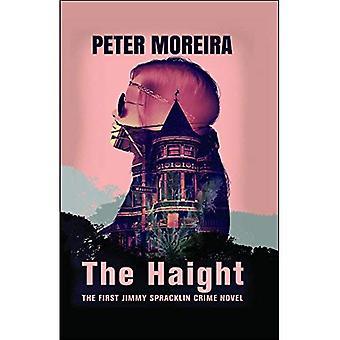 The Haight: A Frisco Mystery