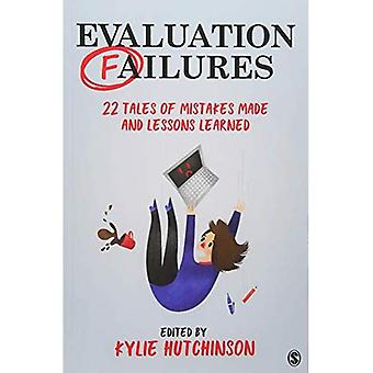Learning from évaluation \