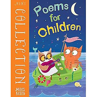 Mini Collection: Poems for Children