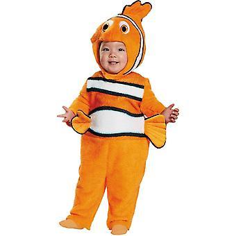 Nemo Infant Costume