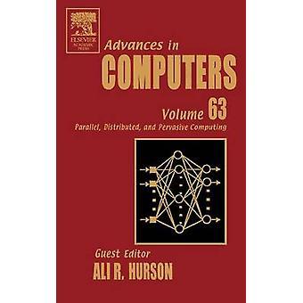 Advances in computer in parallelo distribuito e Pervasive Computing da Zelkowitz & Marvin