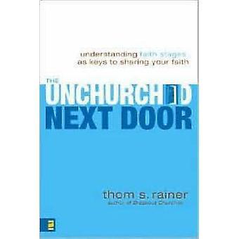 Die Konfessionslosen nebenan Verständnis glauben Phasen als Schlüssel zum Austausch Ihres Glaubens durch Rainer & Thom S.