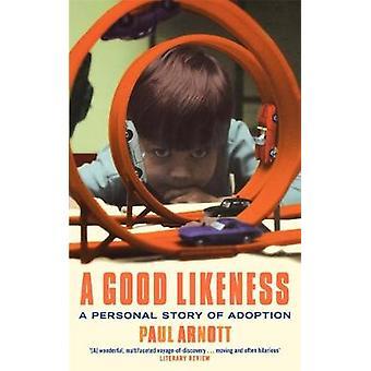 A Good Likeness by Arnott & Paul