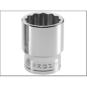 S.10 SOCKET 1/2IN DRIVE 10MM