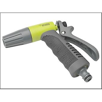 7 PATTERN ADJUSTABLE SPRAY GUN
