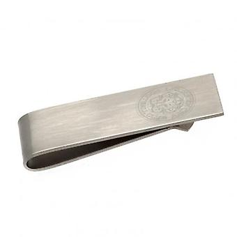 Leicester City Money Clip