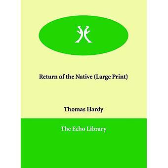 ハーディ & トーマス & 被告によるネイティブのリターン