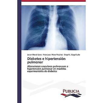 Diabetes e hipertensin pulmonar by MoralSanz Javier