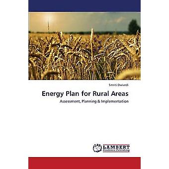 Energy Plan for Rural Areas by Dwivedi Smriti