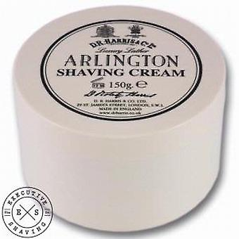 D R Harris crema da barba in Arlington 150g