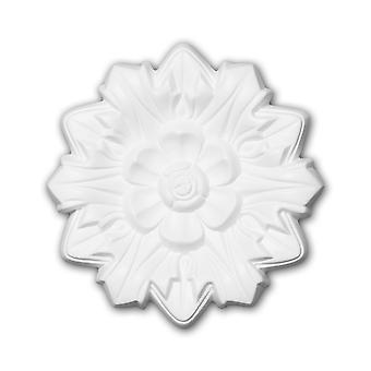 Ceiling rose Profhome 156011